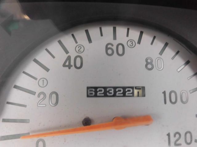 5速MT 4WD(10枚目)