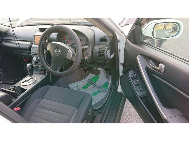 250t RS FOUR V 4WD 社外アルミ・マフラー(12枚目)