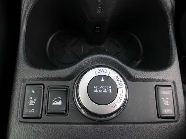 20X エマージェンシーブレーキパッケージ メーカーオプションナビテレビ、アラウンドビューモニター、エマージェンシーブレーキ,ビルトインETC,シートヒーター、LEDヘッドランプ、4X4モードSW付(14枚目)