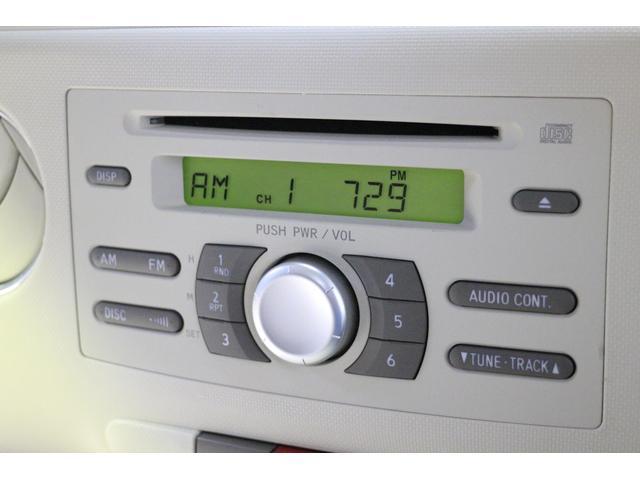 ダイハツ ミラココア ココアX CD再生 14AW オートエアコン