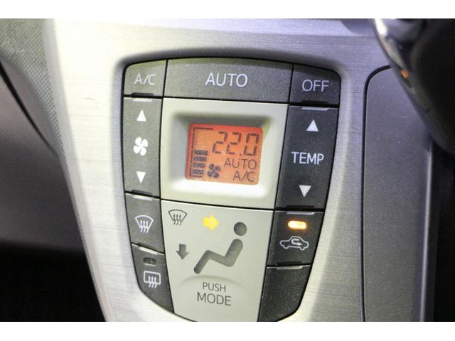 ダイハツ ムーヴ カスタム X 14AW CD再生 オートエアコン Pスタート
