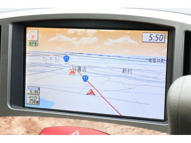 日産 プレサージュ X 16AW スマートキー ETC LED バックカメラ