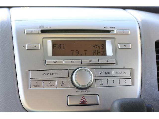 スズキ ワゴンR FXリミテッドII 14AW Pスタート オートエアコン