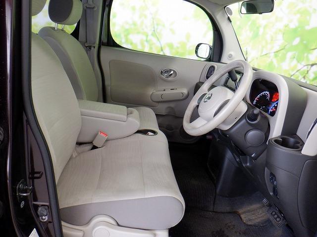 「日産」「キューブ」「ミニバン・ワンボックス」「愛媛県」の中古車5