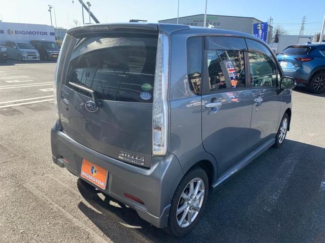 「スバル」「ステラ」「コンパクトカー」「愛媛県」の中古車3