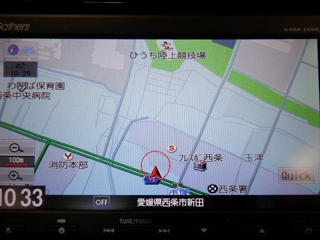 ハイブリッドLX 純正SDナビ ドライブレコーダー ETC(9枚目)