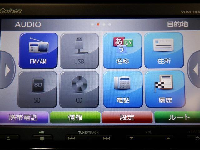 ハイブリッドLX 純正SDナビ ドライブレコーダー ETC(10枚目)