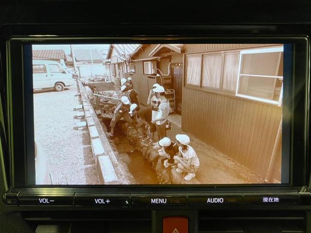 Gi トヨタセーフティ 純正ナビ 両側パワスラ 盗難防止装置 アイドリングストップ シートヒーター(9枚目)