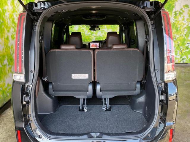 ハイブリッドGiプレミアムパッケージ 純正 11インチ HDDナビ/フリップダウンモニター 社外 12.8インチ/シート ハーフレザー/車線逸脱防止支援システム/ヘッドランプ HID/ETC/EBD付ABS/横滑り防止装置 ワンオーナー(8枚目)