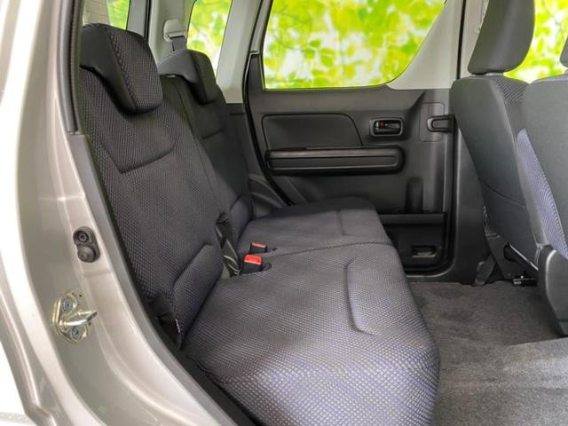 FX スマートキー&レーダーブレーキサポート 記録簿 盗難防止装置 アイドリングストップ シートヒーター(7枚目)