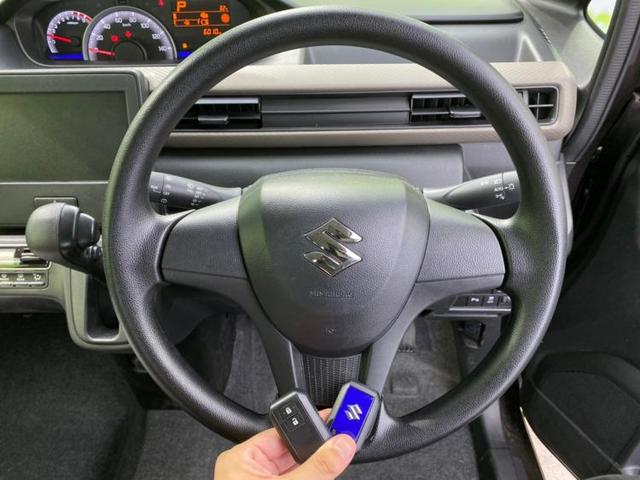 FX スマートキー&レーダーブレーキサポート 記録簿 盗難防止装置 アイドリングストップ シートヒーター(9枚目)