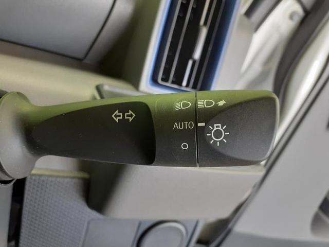 L ヘッドランプ LED/EBD付ABS/ 衝突被害軽減システム LEDヘッドランプ 禁煙車 両側スライドドア ドラレコ アイドリングストップ レンタカーアップ(12枚目)