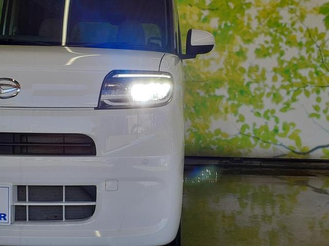 L ヘッドランプ LED/EBD付ABS/ 衝突被害軽減システム LEDヘッドランプ 禁煙車 両側スライドドア ドラレコ アイドリングストップ レンタカーアップ(17枚目)