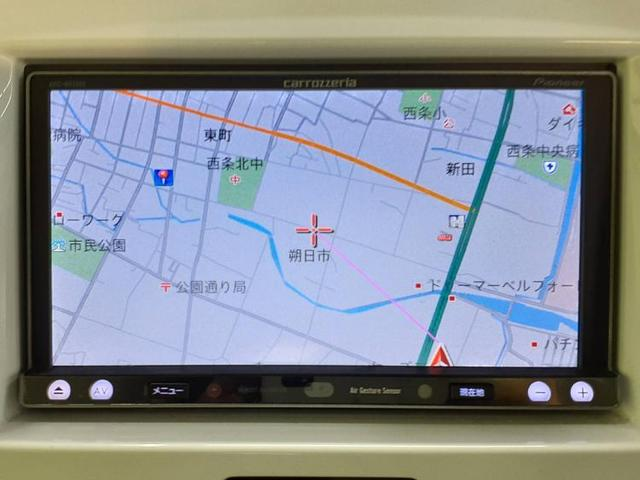 G 社外 7インチ メモリーナビ/ETC 衝突被害軽減システム DVD再生 HIDヘッドライト Bluetooth アイドリングストップ シートヒーター オートライト(9枚目)