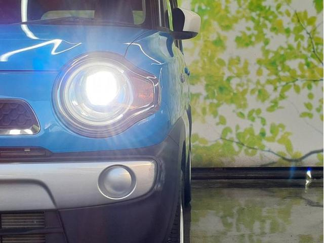 G 社外 7インチ メモリーナビ/ETC 衝突被害軽減システム DVD再生 HIDヘッドライト Bluetooth アイドリングストップ シートヒーター オートライト(17枚目)