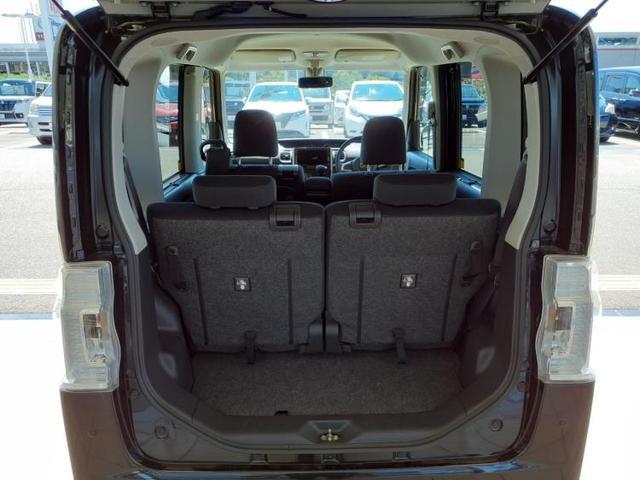 カスタムX SA2 電動スライドドア/パーキングアシスト バックガイド/ヘッドランプ HID/EBD付ABS/横滑り防止装置/アイドリングストップ/エアバッグ 運転席/エアバッグ 助手席/エアバッグ サイド ワンオーナー(7枚目)