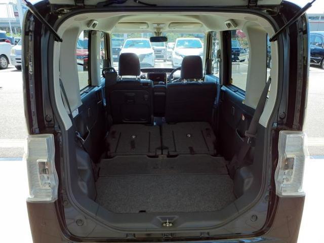 カスタムX SA2 電動スライドドア/パーキングアシスト バックガイド/ヘッドランプ HID/EBD付ABS/横滑り防止装置/アイドリングストップ/エアバッグ 運転席/エアバッグ 助手席/エアバッグ サイド ワンオーナー(8枚目)