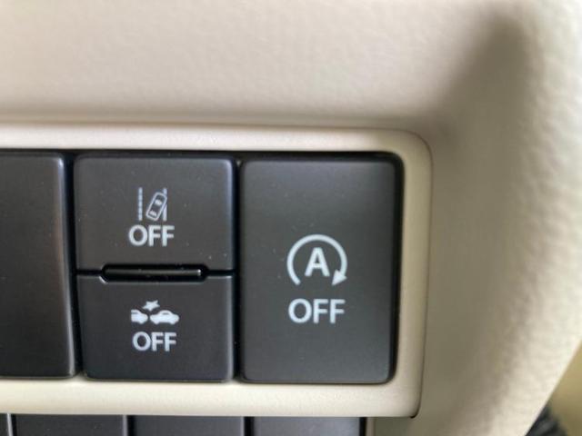 FX プッシュスタート&ETC 衝突被害軽減システム レーンアシスト 盗難防止装置 アイドリングストップ オートライト(14枚目)
