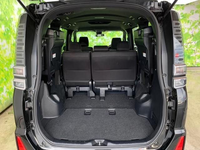 ZS セーフティセンス&電動スライドドア LEDヘッドランプ オートクルーズコントロール レーンアシスト 片側電動スライド 盗難防止装置 アイドリングストップ オートマチックハイビーム オートライト(8枚目)