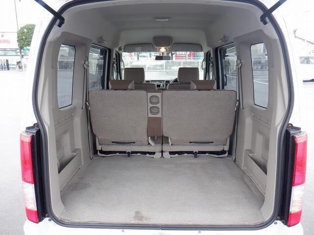 PX CD&ハイルーフ 盗難警報装着車スペアタイヤ(8枚目)