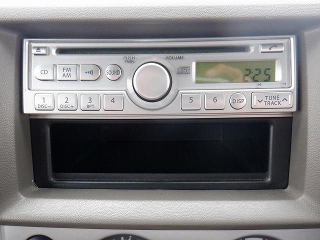 PX CD&ハイルーフ 盗難警報装着車スペアタイヤ(9枚目)
