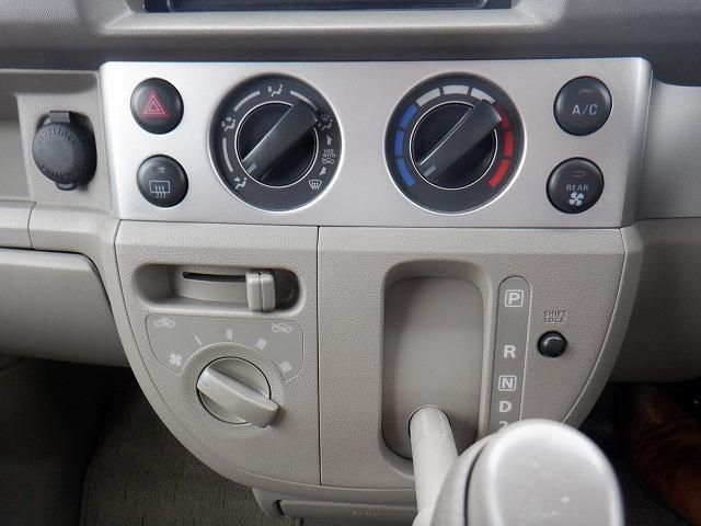 PX CD&ハイルーフ 盗難警報装着車スペアタイヤ(12枚目)