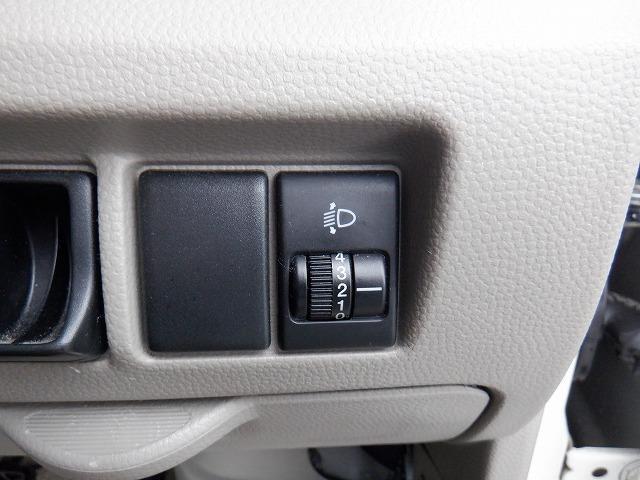PX CD&ハイルーフ 盗難警報装着車スペアタイヤ(13枚目)