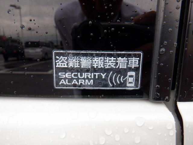 PX CD&ハイルーフ 盗難警報装着車スペアタイヤ(15枚目)