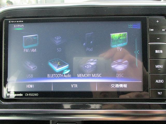 G ワンオーナー フルセグTV ETC 両側電動スライドドア(10枚目)