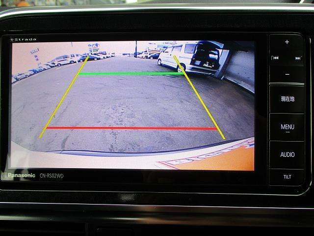 G ワンオーナー フルセグTV ETC 両側電動スライドドア(11枚目)