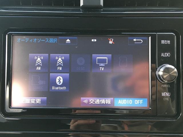A 修復歴無 アルミホイール アイドリングストップ ワンオーナー EBD付ABS 衝突安全装置 車線逸脱防止支援システム 横滑り防止装置 盗難防止システム ETC 純正メモリーナビ TV(10枚目)