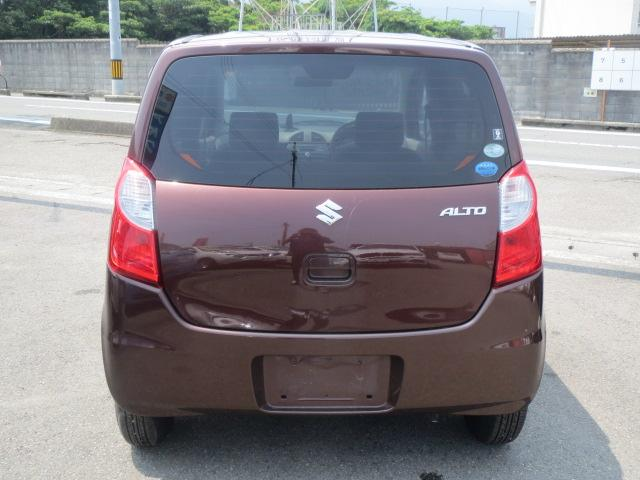 「スズキ」「アルト」「軽自動車」「愛媛県」の中古車8