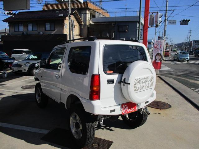 「スズキ」「ジムニー」「コンパクトカー」「愛媛県」の中古車7
