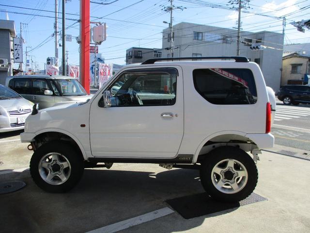 「スズキ」「ジムニー」「コンパクトカー」「愛媛県」の中古車8