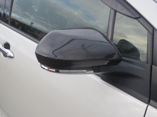 S カロッツエリアSDナビ フルセグTV バックモニター LEDヘッドライト(8枚目)