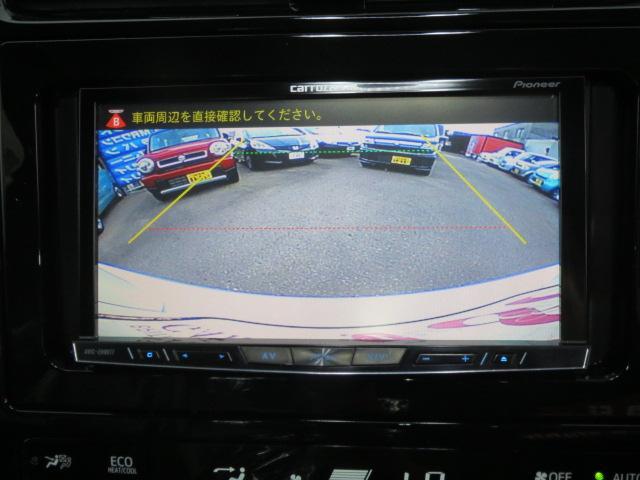 S カロッツエリアSDナビ フルセグTV バックモニター LEDヘッドライト(25枚目)
