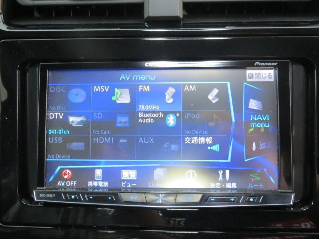 S カロッツエリアSDナビ フルセグTV バックモニター LEDヘッドライト(26枚目)