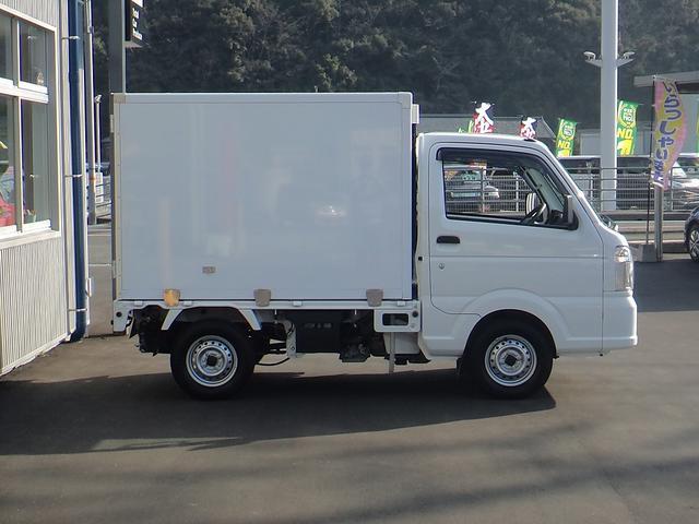 冷蔵冷凍車 -5℃ 中温冷凍(4枚目)
