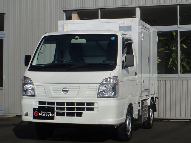 冷蔵冷凍車 -5℃ 中温冷凍(7枚目)