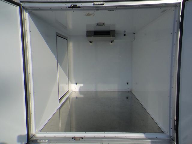 冷蔵冷凍車 -5℃ 中温冷凍(10枚目)
