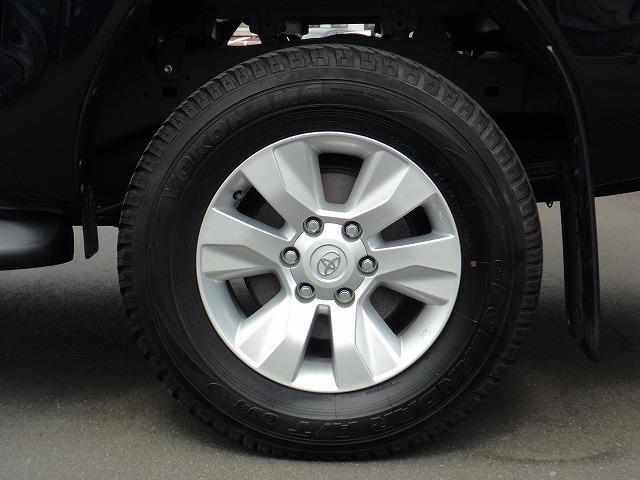 「トヨタ」「ハイラックス」「SUV・クロカン」「愛媛県」の中古車19