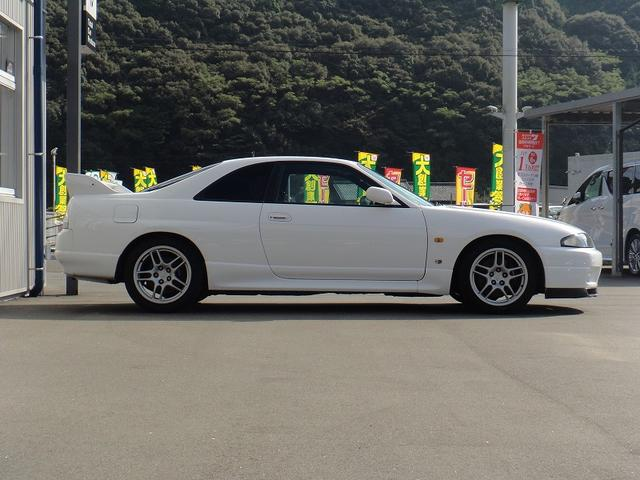 GT-R タイミングベルト交換済み・ウォーターポンプ交換済み(4枚目)