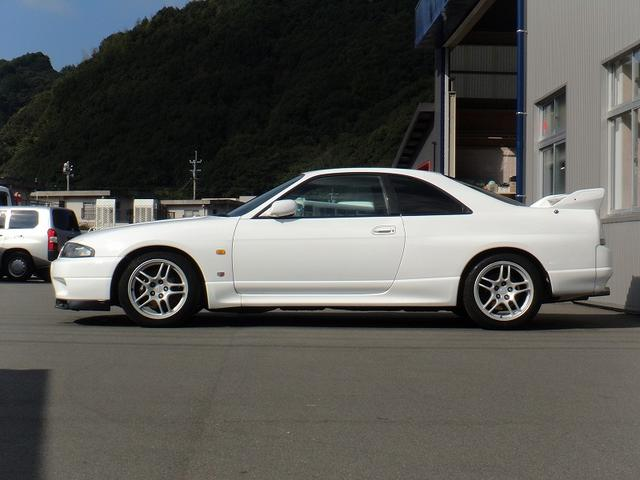 GT-R タイミングベルト交換済み・ウォーターポンプ交換済み(5枚目)