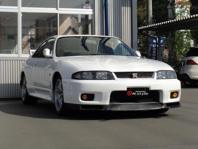 GT-R タイミングベルト交換済み・ウォーターポンプ交換済み(6枚目)