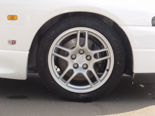 GT-R タイミングベルト交換済み・ウォーターポンプ交換済み(18枚目)