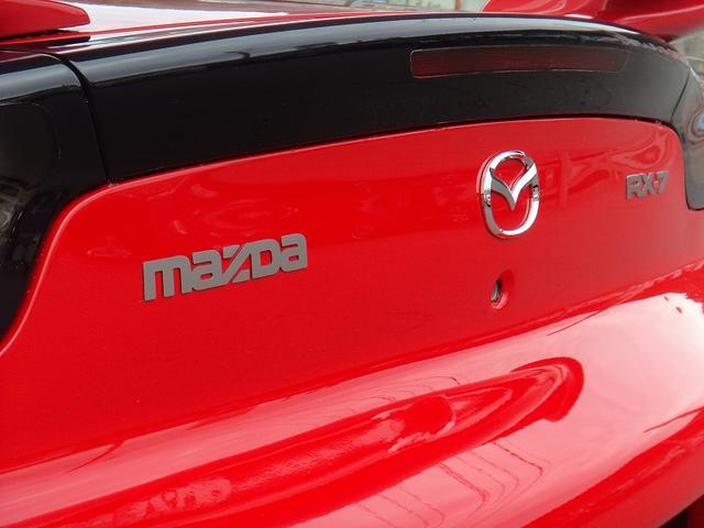 「マツダ」「RX-7」「クーペ」「愛媛県」の中古車22