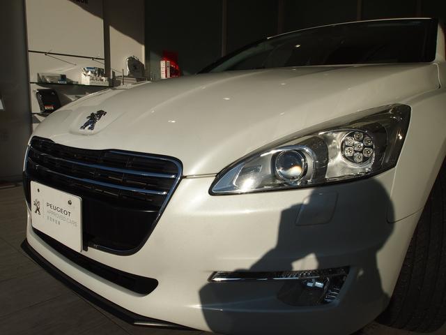 「プジョー」「プジョー 508」「セダン」「愛媛県」の中古車7