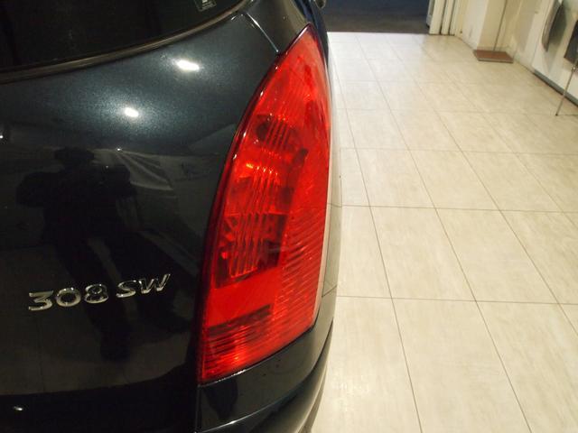 SW スポーティアム 認定中古車 ナビ フルセグ HID ガラスルーフ 取説 保証書 記録簿 スペアキー 認定中古車保証 ハーフレザー 17AW(24枚目)