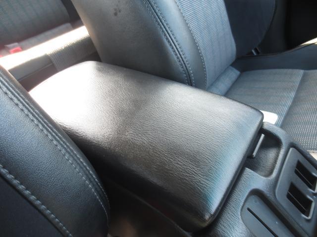 スバル レガシィB4 RS 社外品アルミホイール 柿本マフラー 運転席パワーシート