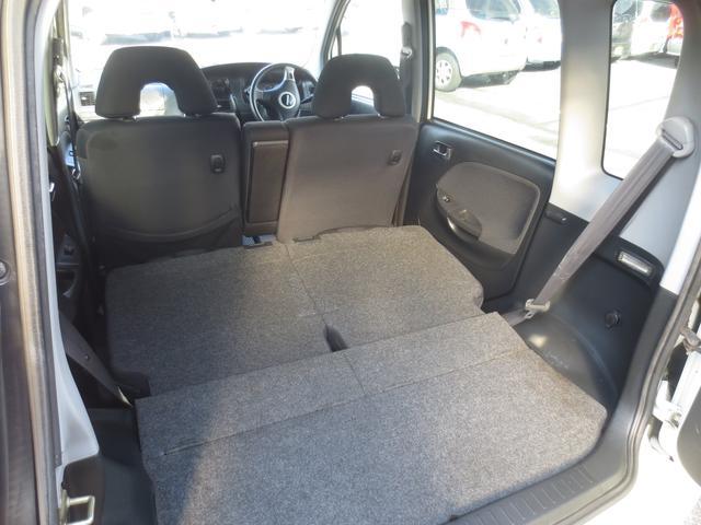 ダイハツ ムーヴ カスタム RS ダブルエアバック アルミホイール ABS
